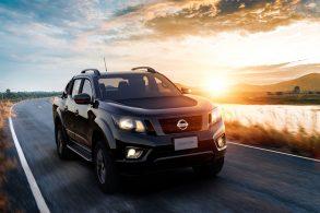 Nissan Frontier ganha nova versão limitada a 500 unidades; diferença é só no visual