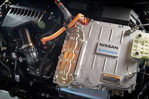"""Nissan """"e-power"""": ideia copiada da locomotiva"""