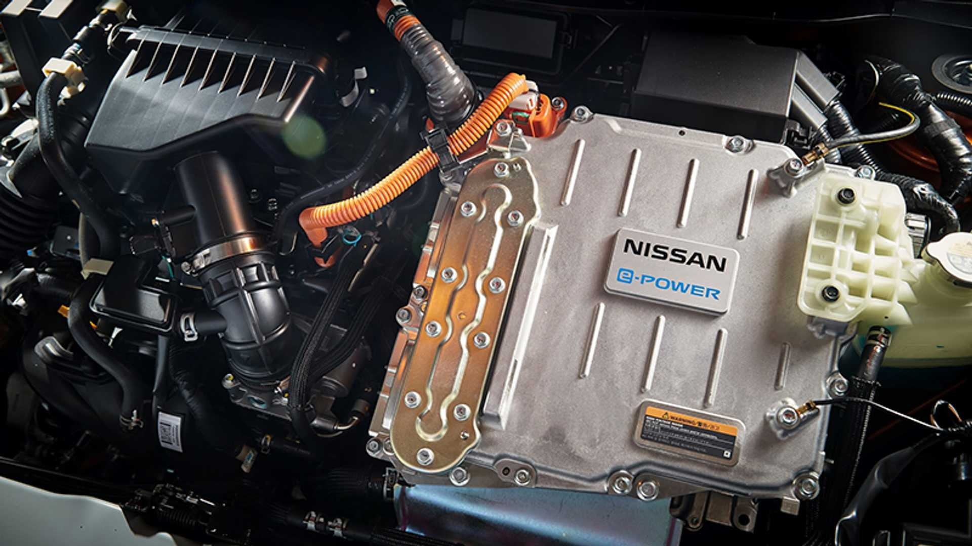 Tecnologia e-power da Nissan permite um carro fazer até 20km/L de gasolina