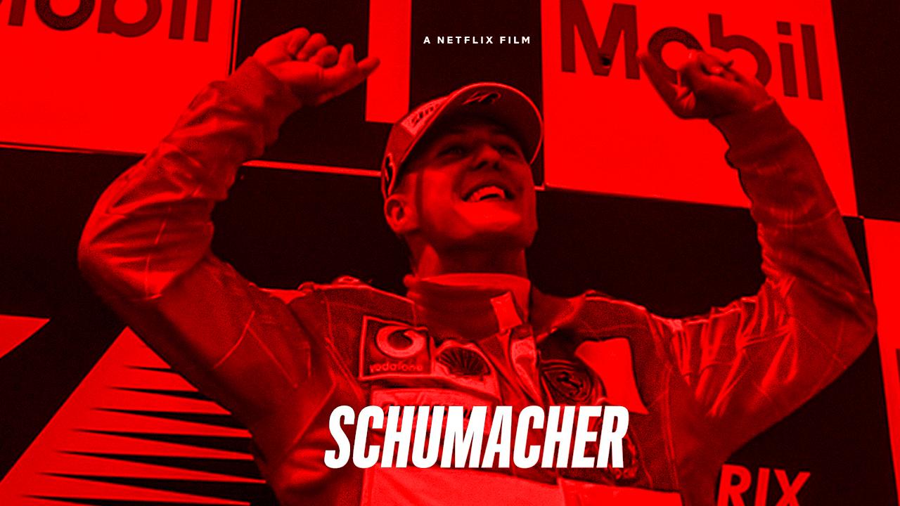 Documentário da Netflix sobre Michael Schumacher dividiu opiniões na internet