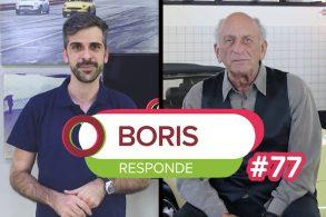 Boris Responde #77 | Como é feito o teste de consumo do Inmetro? Carro na reserva gasta mais?