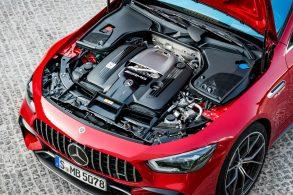 Chefe da Mercedes-AMG garante o motor V8 para os próximos 10 anos