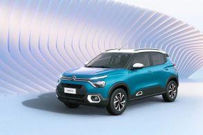Novo Citroën C3: SUV, hatch, ou ambos?