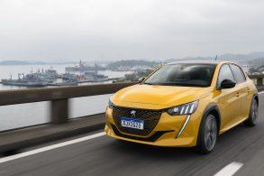 Peugeot 208 elétrico, o e-208 GT, começa a ser vendido no Brasil