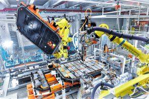A bateria será para o carro no futuro o que motor já foi no passado