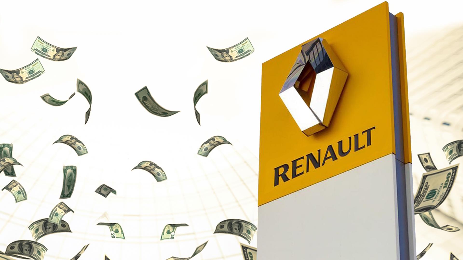 Renault optou por investir na produção de veículos mais caros