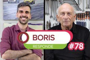 Boris Responde #78 | Renault e Nissan discordam sobre o fluido do CVT: o que fazer?