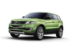 O Clone? Veja 5 carros chineses que são cópias de outros modelos