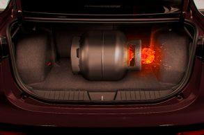 Conversão de carro para gás de cozinha é 'gambiarra' perigosa: entenda