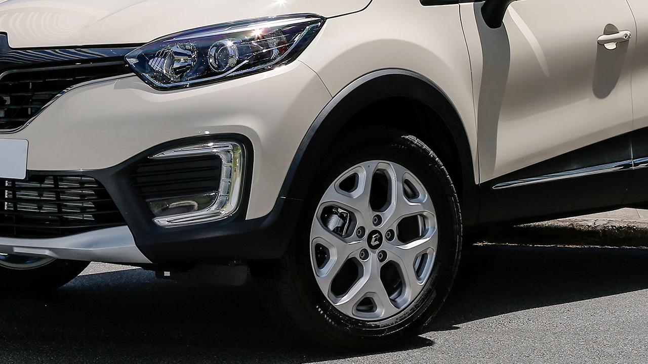 A durabilidade da suspensão varia de acordo com as condições que o veículo é submetido