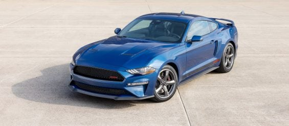 ford mustang gt california special 9