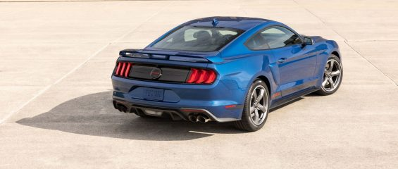 ford mustang gt california special 51