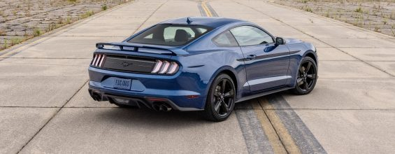ford mustang stealth edition appearance package 3