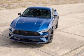 Novas edições trazem mais personalização ao Ford Mustang