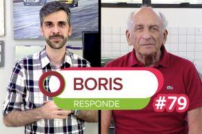 Boris Responde #79 | Por que o Brasil não aceita importação de usados? Protetor de cárter artesanal?