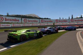 Brembo vira parceira técnica do jogo Gran Turismo 7