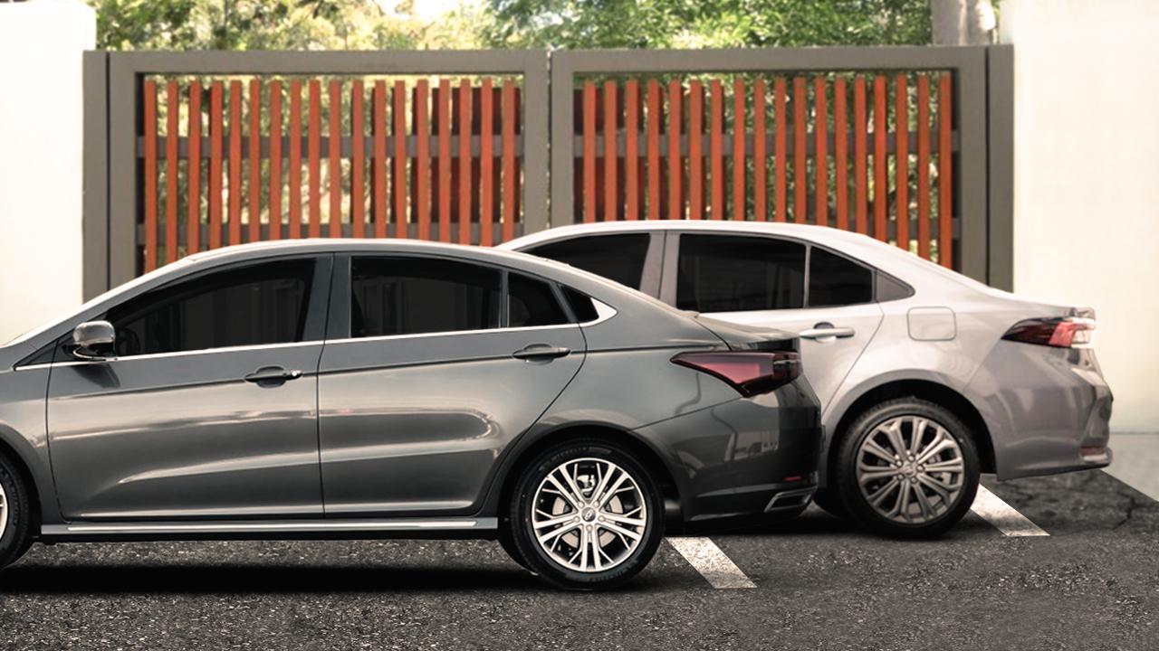 Arrizo chega para disputar mercado com Corolla e Civic