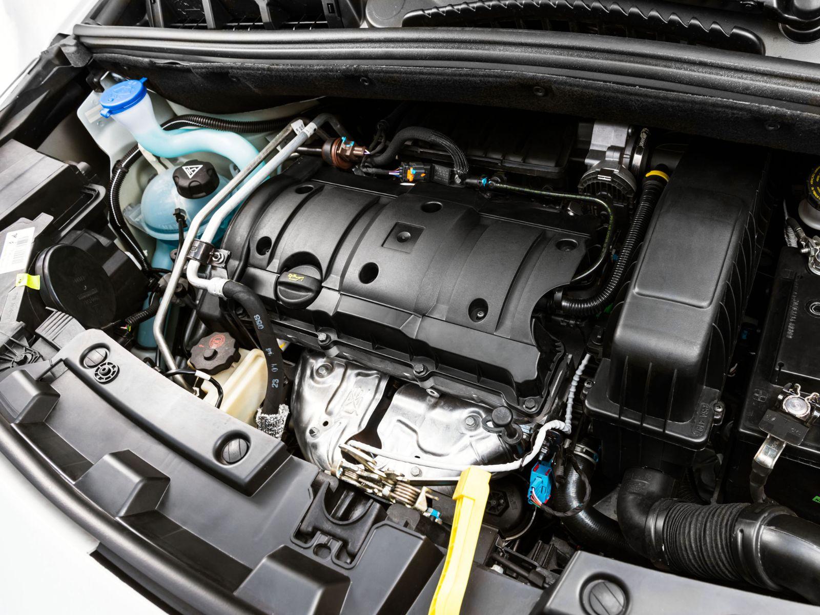 citroen aircross motor ec5m