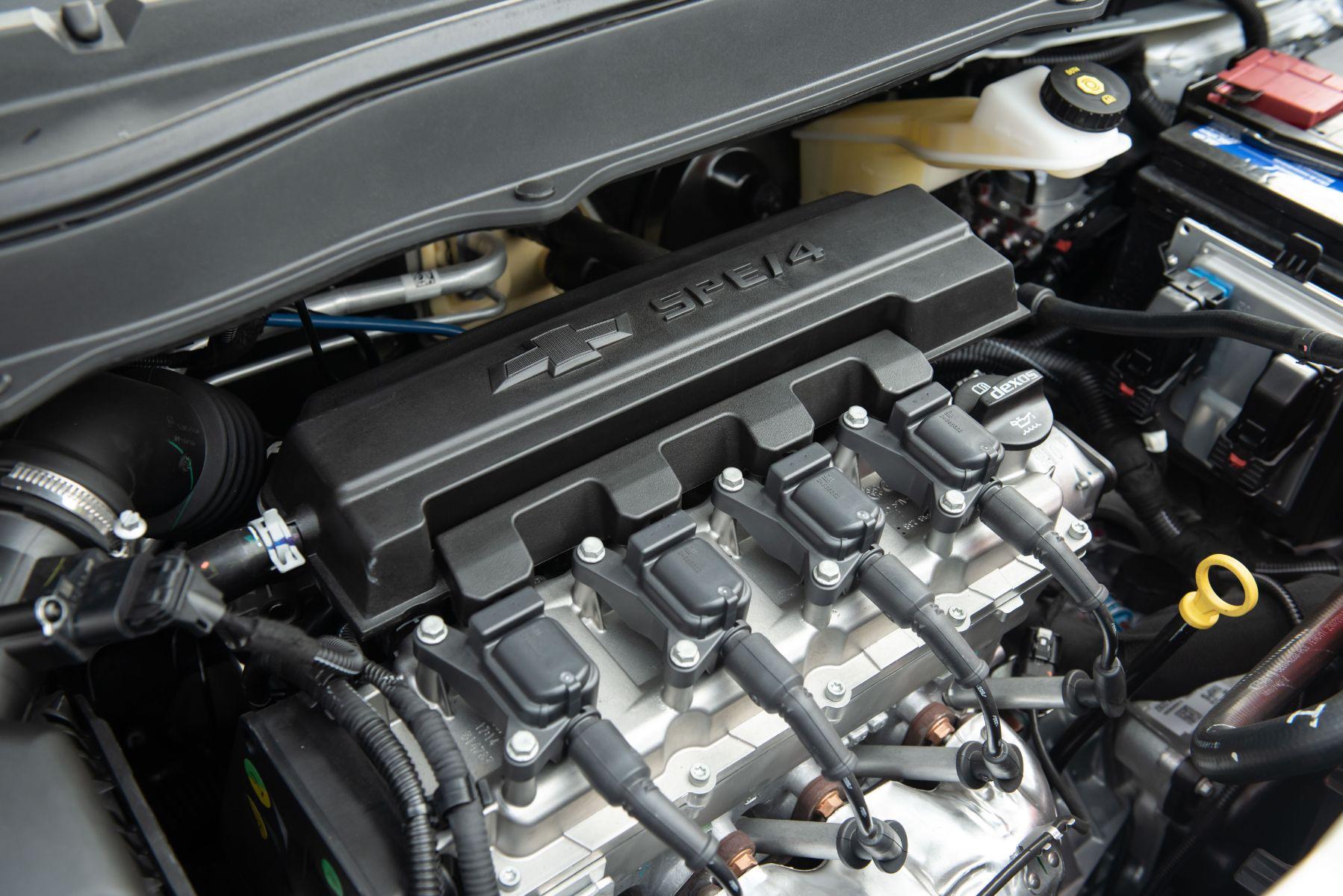 chevrolet spin premier motor spe4 familia 1