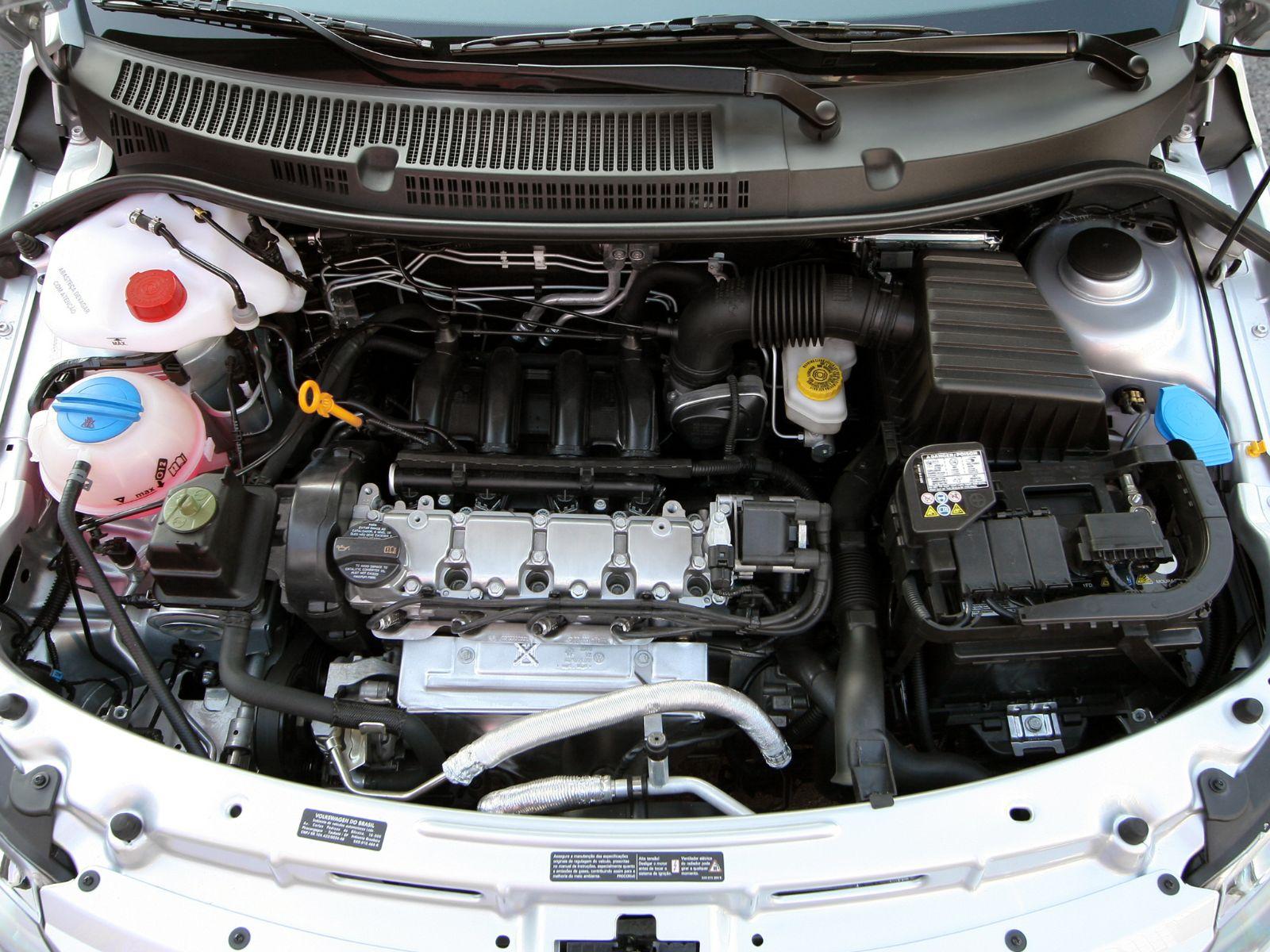 volkswagen gol power motor ea111