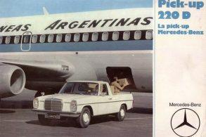 Carros antigos da Argentina: 10 modelos de fazer inveja ao Brasil