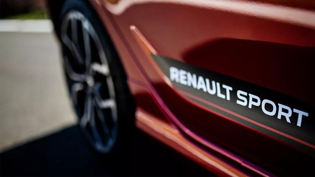 Renault anunciou o fim da produção do Renault Sandero RS