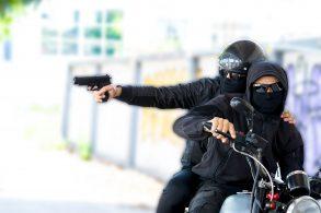 Conheça as 5 motos mais roubadas nos últimos 6 meses, segundo plataforma