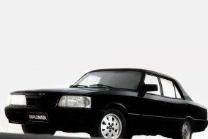 Chevrolet Opala: um fenômeno que durou 24 anos (Parte II)