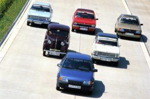 Atrasados no Brasil: 10 carros com gerações anteriores às nacionais