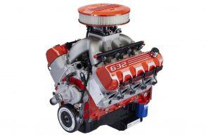Downsizing pra que? Chevrolet lança motor V8 10.4 com 1.017 cv