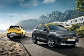 Kia inicia pré-venda do Stonic, SUV com motor Hyundai e 'meio híbrido'