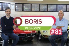 Boris Responde #81 | Limpeza de catalisador existe?