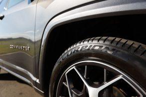 Pirelli lança novos pneus no Brasil — incluindo um auto-selante