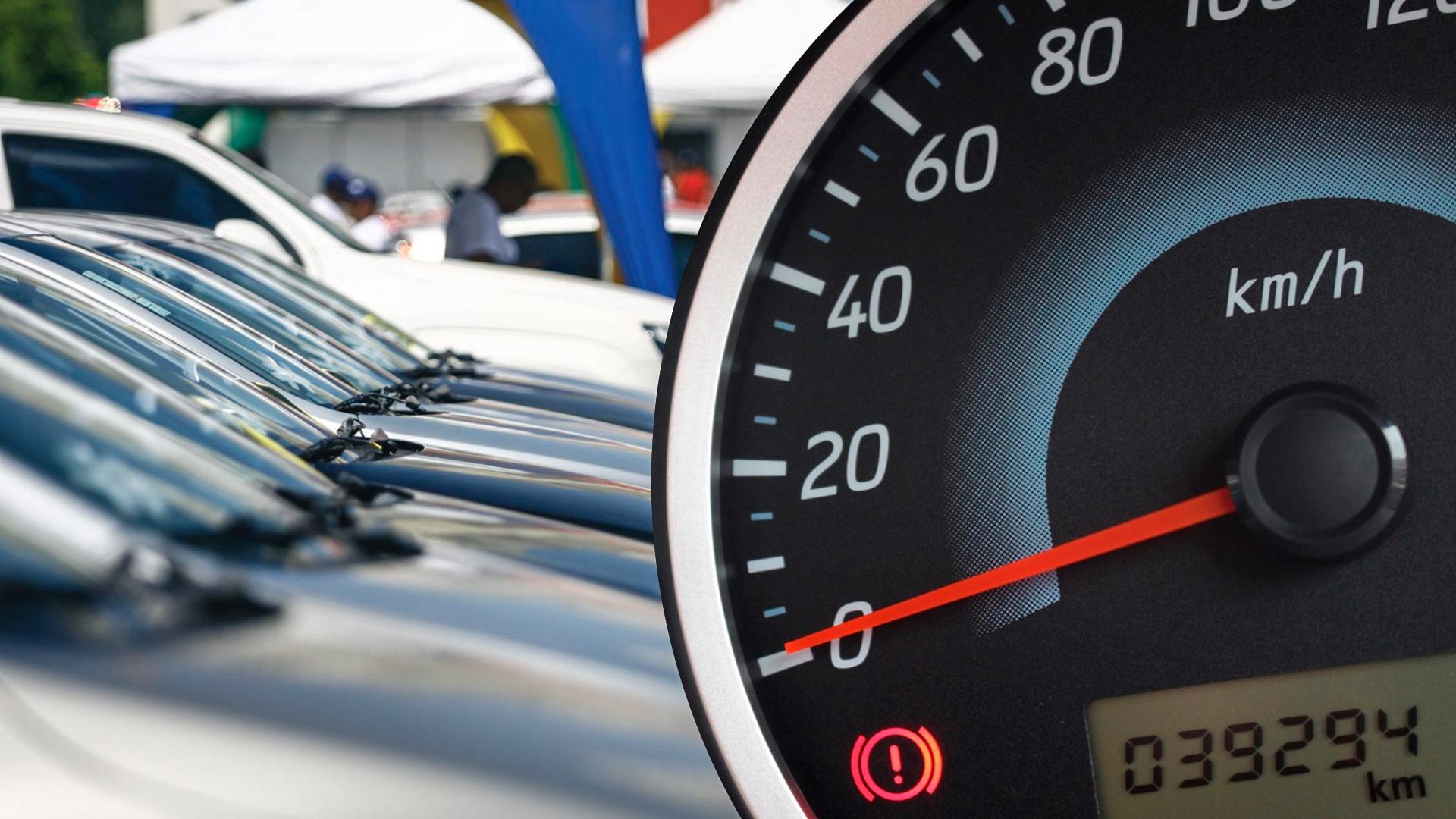 Baixa quilometragem não significa que o carro usado está em bom estado