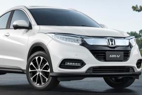 Honda HR-V 2021 é o SUV para quem busca dirigibilidade, design e segurança