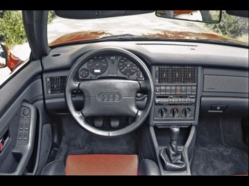 audi 80-cabriolet-28-e-v6-1998 painel