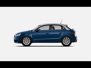 audi a1-14-tfsi-s-tronic-sportback-attraction-2017 lateral