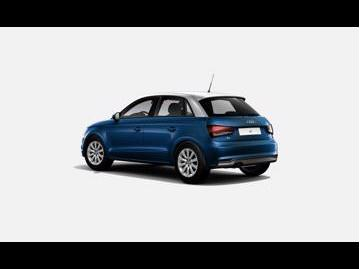 audi a1-14-tfsi-s-tronic-sportback-attraction-2017 traseira