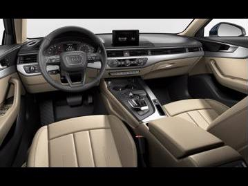 audi a4-20-tfsi-attraction-stronic-2017 painel