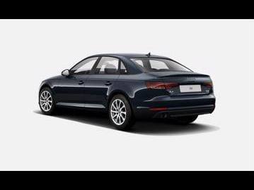 audi a4-20-tfsi-attraction-stronic-2017 traseira