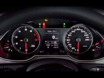 audi a4-20-tfsi-avant-attraction-multitronic-2014 instrumentos