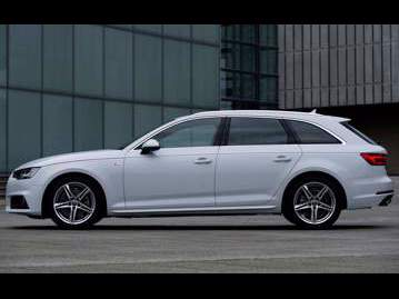 audi a4-20-tfsi-avant-attraction-multitronic-2014 lateral