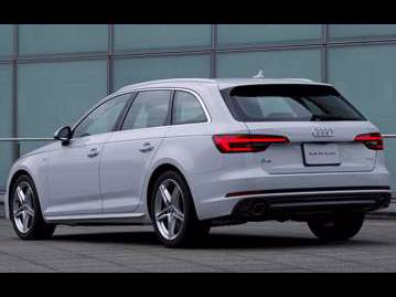 audi a4-20-tfsi-avant-attraction-multitronic-2014 traseira