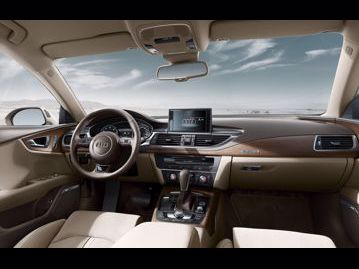 audi a7-20-tfsi-ambiente-s-tronic-2016 painel