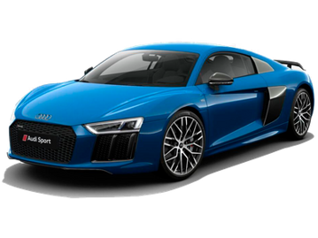 audi audi-r8-52-v10-plus-quattro-stronic-2018 destaque