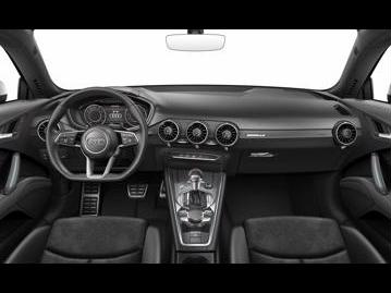 audi tt-20-tfsi-attraction-stronic-2016 painel