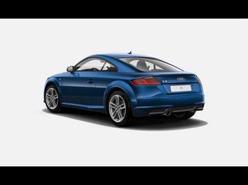 audi tt-20-tfsi-attraction-stronic-2016 traseira