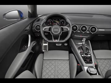 audi tt-20-tfsi-roadster-ambition-stronic-2016 painel