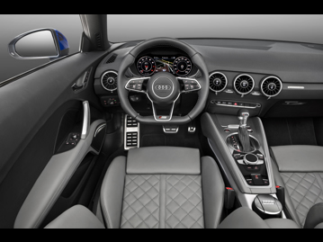 audi tt-20-tfsi-roadster-ambition-stronic-2017 painel