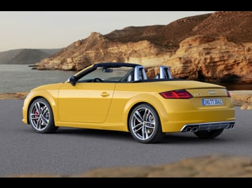 audi tt-20-tfsi-roadster-ambition-stronic-2017 traseira